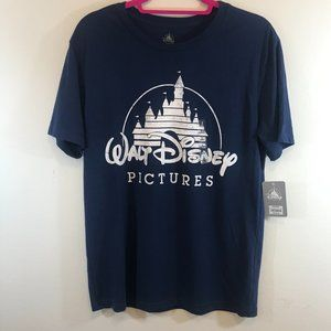 Men's Walt Disney Pictures Shirt Small